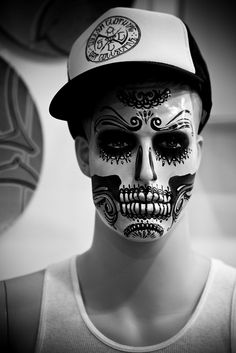 The Sugar Skull Project – Homeless Still Human